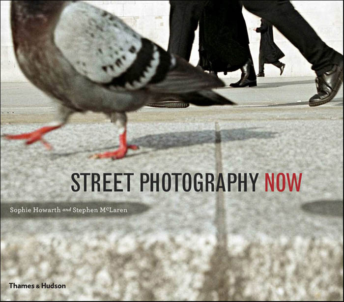 Street Photography Now 75+ Inspirational Street Photography Books You Gotta Own