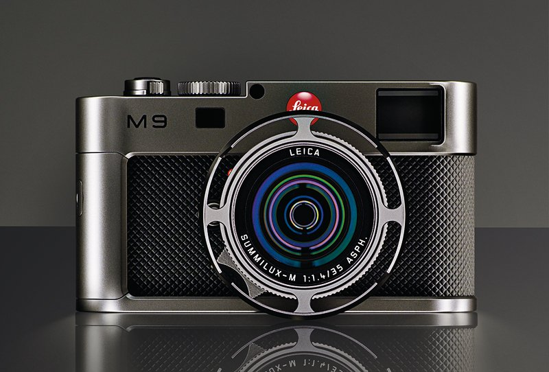 leica m9titan 10 Tips on How to Cure Yourself of GAS (Gear Acquisition Syndrome)
