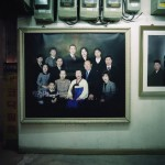 13 Family Photo 150x150 Orient Express: A Poem and Street Photography on South Korea by Jack Hubbell (1981 1983)