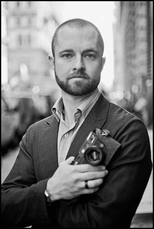 Conquering Your Fear of Shooting on the Streets Introduction to Street Photography Workshop in NYC with Adam Marelli (8/31 9/2)