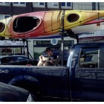 kayak guitar 150x150 Streettogs Gallery Feature: The Extras by George L. Smyth