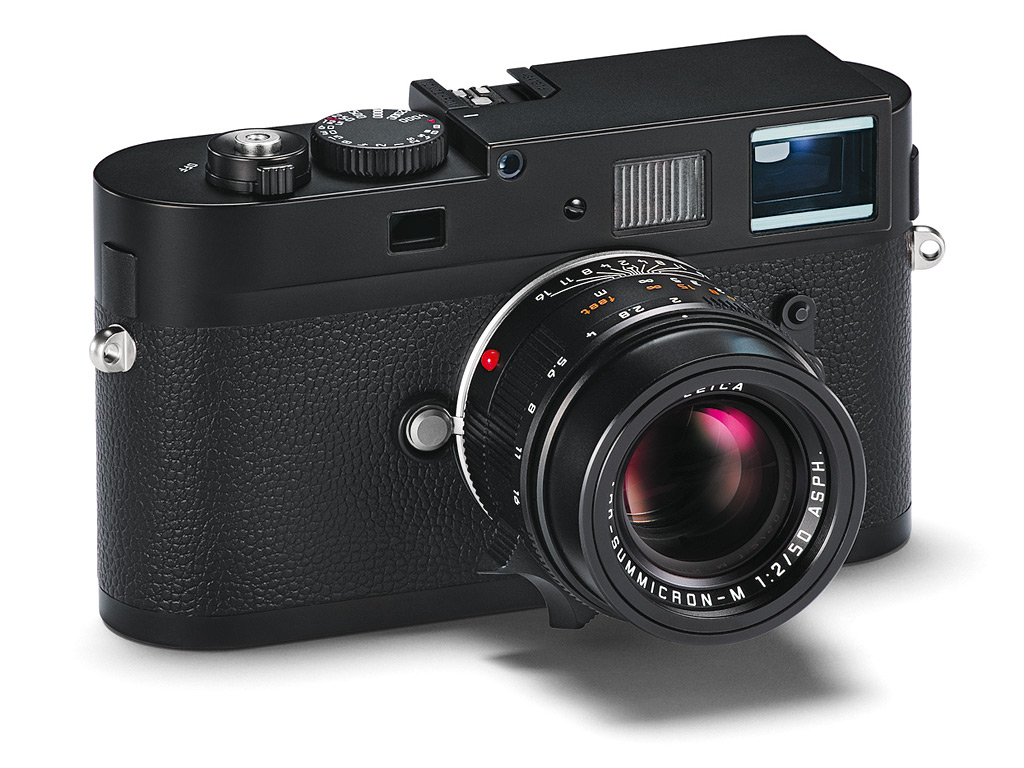  My First Impression Review of the New Leica M Monochrom Camera for Street Photography