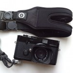 CSLR Glidestrap 1 150x150 My First Impression Review of the New Leica M Monochrom Camera for Street Photography