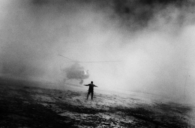 Paolo Pellegrin May 2006 My Thoughts On War Photography: Why Its Important For Society by Charlie Atkinson