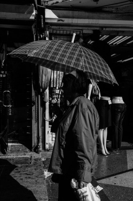 leica m monochrom rinzi ruiz 445x670 Review of the Leica M Monochrom for Street Photography