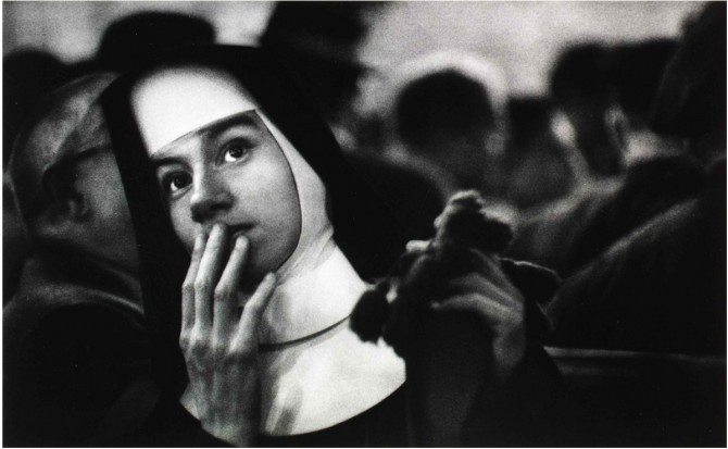 w eugene smith nun 670x413 What Kind of Street Photographer Are You? (Part 1)