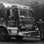 """Walkers With the Dawn"": The Epidemic of Residential Fires in the Metro Detroit Area by Brian Day"