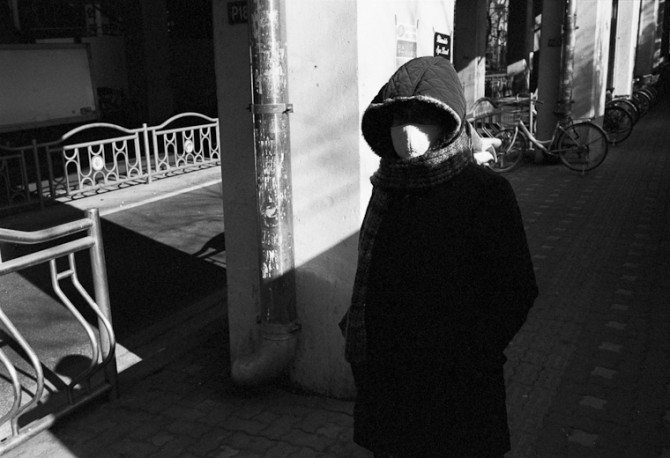 Experience the Magic of Film: Introduction to Film Street Photography Workshop (Toronto 9/28 9/30)