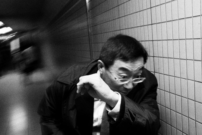 Discover Your Unique Street Photography Style: 3 Day Intermediate/Advanced Workshop in Tokyo with Bellamy Hunt (11/9 11/11)