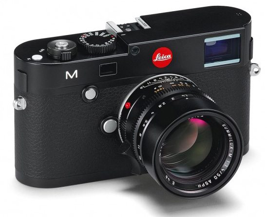  My Personal Thoughts on the New Leica M, Leica M E & Sony RX 1