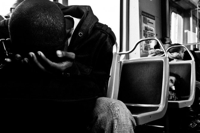 P4281551 670x446 Capturing The Disappearing Faces of Chicago: Interview with Brian Soko, Street Photographer
