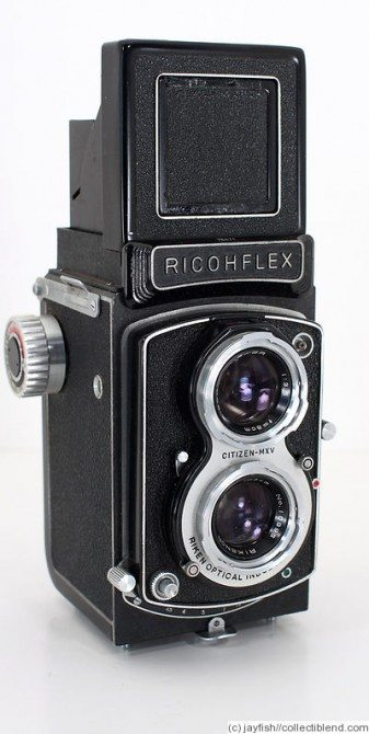 The Challenges and Rewards of Shooting Street Photography With a Medium Format TLR Camera