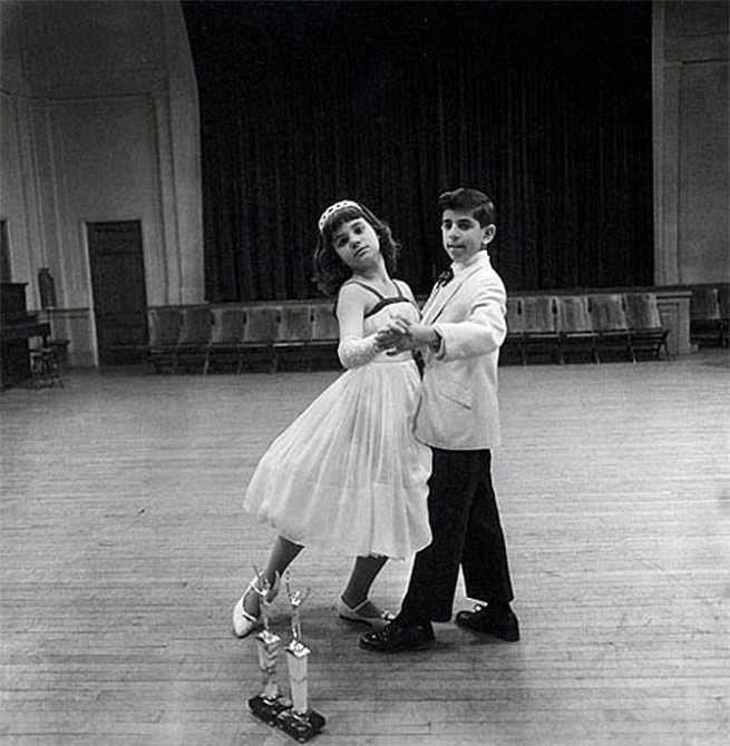 dance 655x670 11 Lessons Diane Arbus Can Teach You About Street Photography