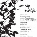 our city flyer v1tj 449x6701 150x150 More Than Photography: A Mini Documentary on SF Street Photographers Brad Evans and Travis Jensen