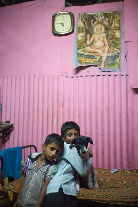 pink room Discover the Streets of Calcutta, India: Week long Introduction to Design/Composition Workshop with Eric Kim and Adam Marelli (12/10 12/14)