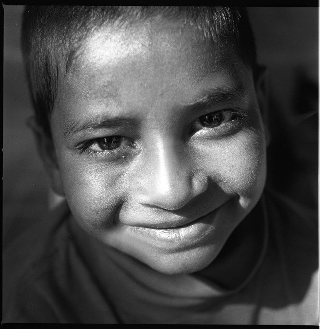 ECDC child 652x670 When A Picture Is More Than Just A Picture: How to Organize Your Own Charity Photography Auction