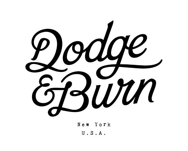dodgeandburn logo 01 s Dodge & Burn T Shirt Giveaway!