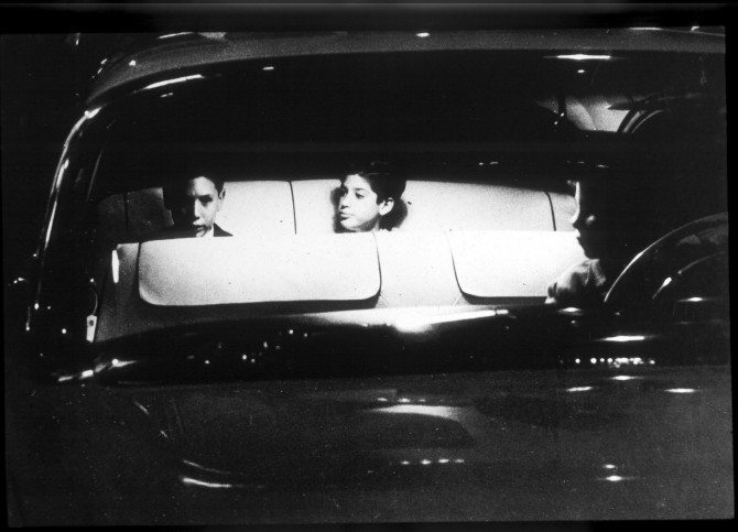 10. Frank Boys in car 670x483 Robert Franks The Americans: Timeless Lessons Street Photographers Can Learn