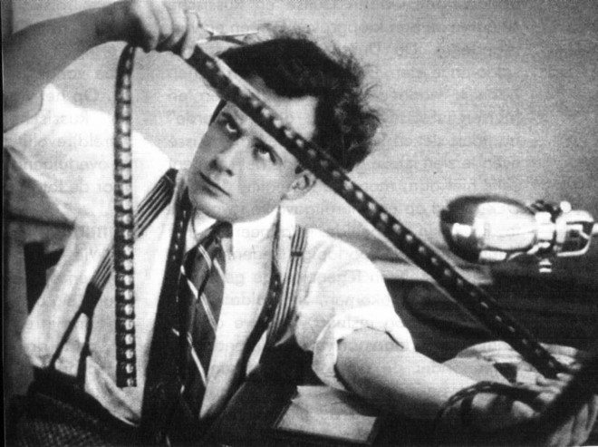 Sergei Eisenstein 0 660x493 Robert Franks The Americans: Timeless Lessons Street Photographers Can Learn