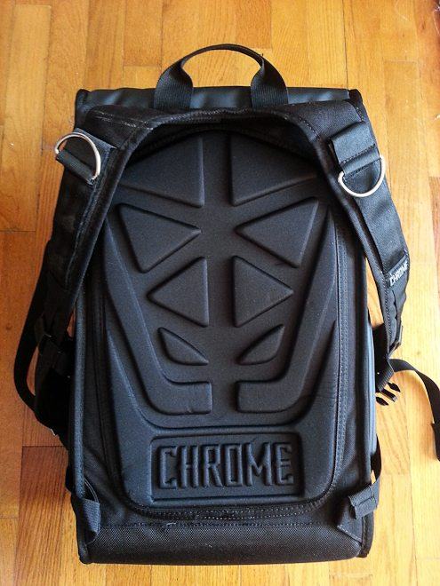Chrome Niko Camera Pack 8 For Street Photographers On The Go: Review of the Chrome Niko Camera Sling and Camera Pack