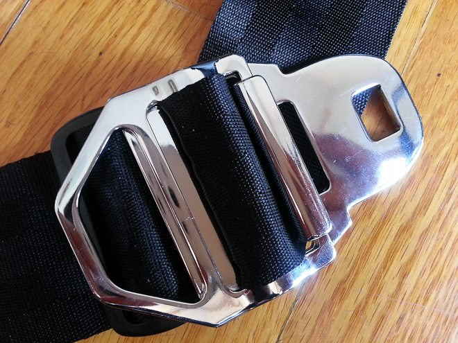 Chrome Niko Camera Sling 4 For Street Photographers On The Go: Review of the Chrome Niko Camera Sling and Camera Pack