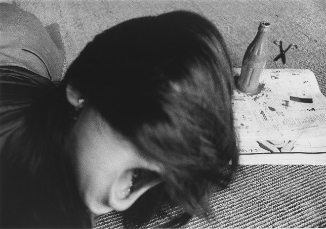 Photograph by Shomei Tomatsu. Click to follow on Tumblr