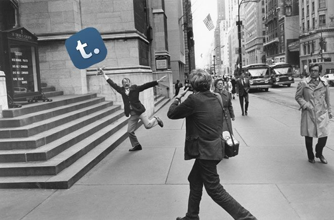 32+ Tumblr Sites Street Photographers Should Follow