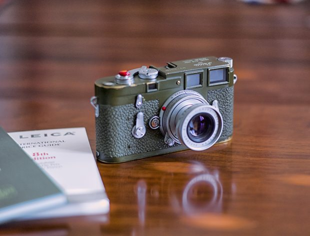 leica olive 32+ Tumblr Sites Street Photographers Should Follow