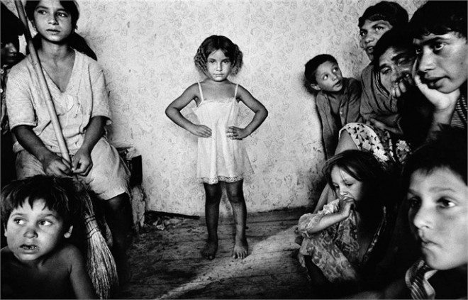 6. josef koudelka slovacchia 1967 3939323 0x440 660x423 8 Rare Insights From an Interview with Josef Koudelka at Look3
