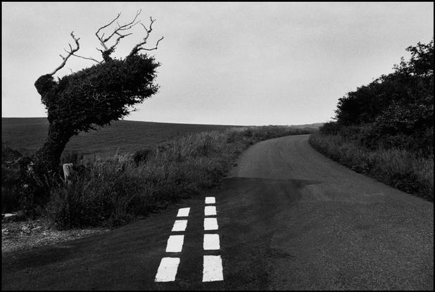 NORTHERN IRELAND. 1978. 8 Rare Insights From an Interview with Josef Koudelka at Look3