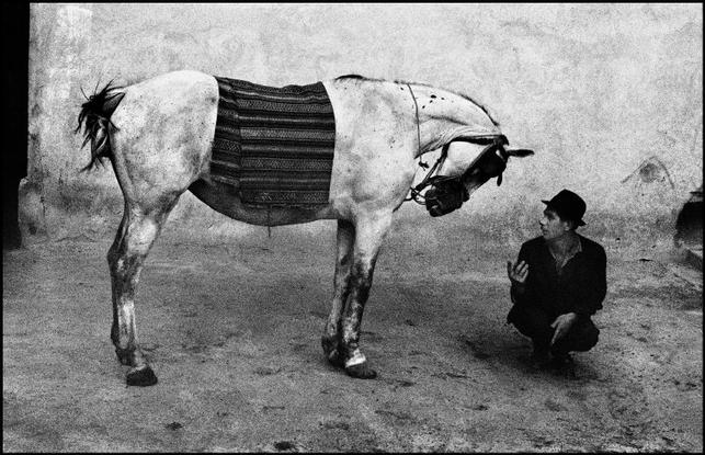 ROMANIA. 1968. 10 Lessons Josef Koudelka Has Taught Me About Street Photography
