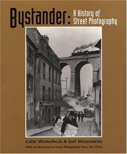 bystander cover Timeless Insights You Can Learn From the History of Street Photography