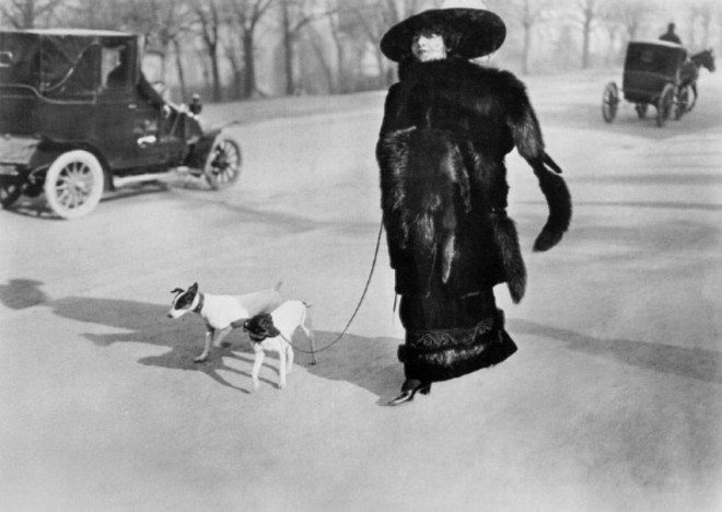 jacques henri lartigue 660x468 Timeless Insights You Can Learn From the History of Street Photography