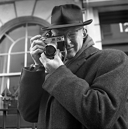 jane bown henri cartier bresson 19571 Timeless Insights You Can Learn From the History of Street Photography