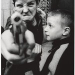 klein kid gun 488x6601 150x150 In Conversation: William Klein Talks About His Multifaceted Body of Work
