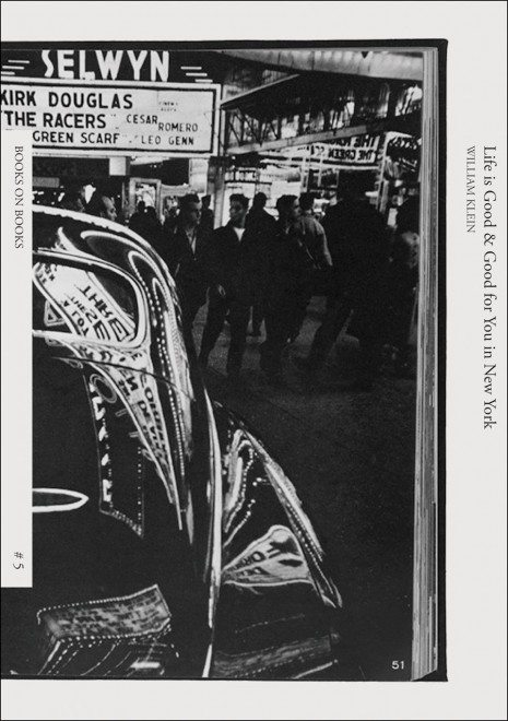 klein new york 465x660 10 Lessons William Klein Has Taught Me About Street Photography