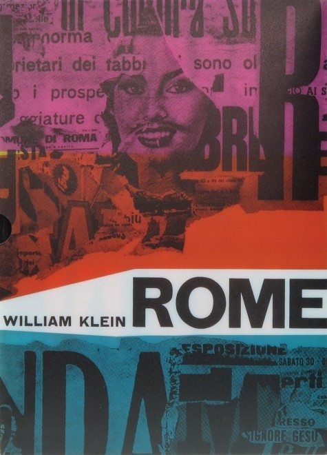klein rome 475x660 10 Lessons William Klein Has Taught Me About Street Photography