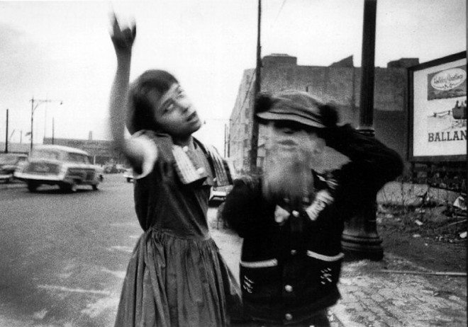klein dance 660x462 10 Lessons William Klein Has Taught Me About Street Photography
