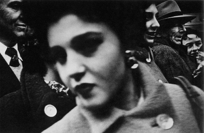 klein st patricks2 660x429 10 Lessons William Klein Has Taught Me About Street Photography