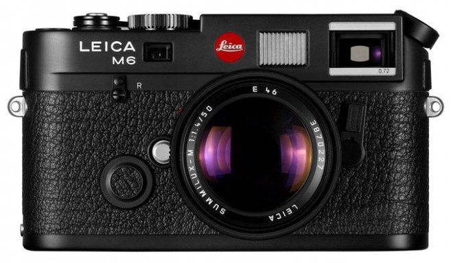 leica m6 660x384 Review of the Ricoh GR Digital (GRD V) for Street Photography
