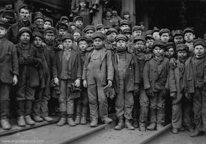 lewis hine 660x463 Timeless Insights You Can Learn From the History of Street Photography