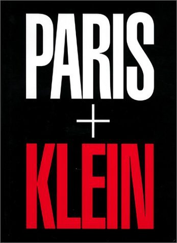 paris klein 10 Lessons William Klein Has Taught Me About Street Photography