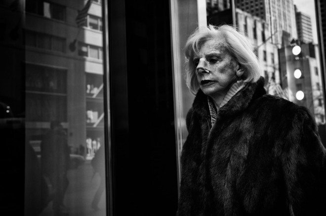 nydiary 3 660x438 Capturing the Melancholy of New York City: NY Diary by Federico Chiesa