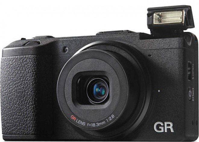 Street Photography Camera Game Changer The Ricoh Grd V