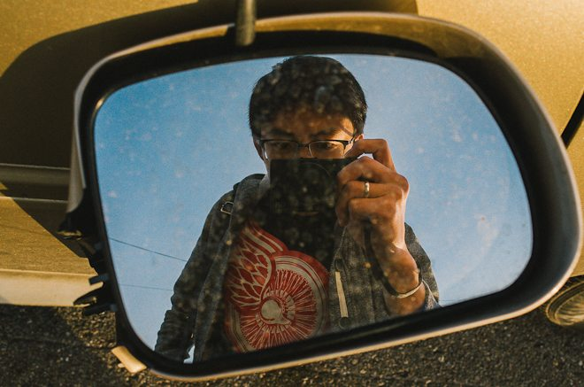 Review of the Ricoh GR Digital (GRD V) for Street Photography