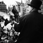 iPhone Street Photography in Amsterdam by Chun Tong Chung