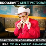 """Conquer Your Fear of Shooting in The Streets"": Downtown Los Angeles 3-day Introduction to Street Photography Workshop featuring Rinzi Ruiz and Dana Barsuhn (11/1-11/3)"
