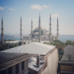 istanbul mosque 150x150 Street Photography Travel Diary: Sweden, London, and Seattle