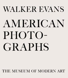 41+Fx2m7b5L. SX260  17 Lessons Walker Evans Has Taught Me About Street Photography