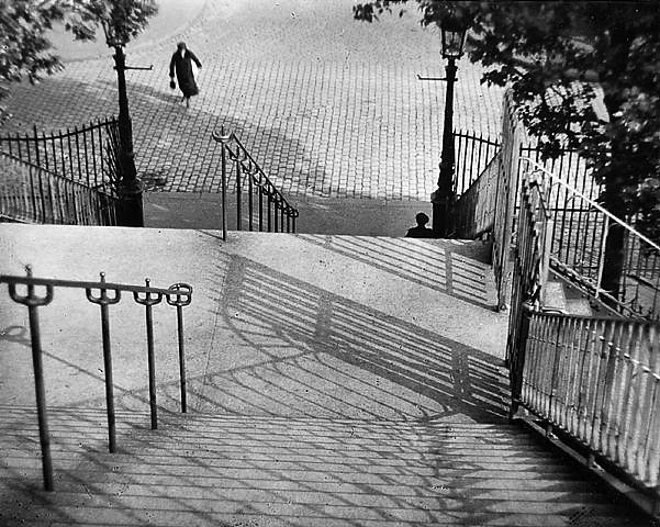 Andre Kertesz 4 10 Lessons Andre Kertesz Has Taught Me About Street Photography